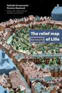 The relief-map of Lille