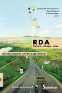 RDA : Culture - critique - crise