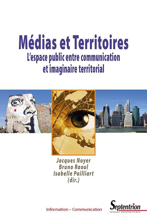 M dias et territoires l 39 espace public entre communication for Espace public pdf