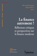 La finance autrement ?
