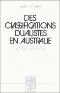 Des classifications dualistes en Australie