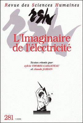 Revue des sciences humaines n 281 janvier mars 2006 l for Revue sciences humaines