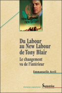 Du Labour au New Labour de Tony Blair