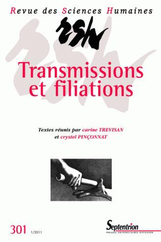 Revue des sciences humaines n 301 janvier mars 2011 for Revue sciences humaines