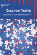 Questionner l'implicite
