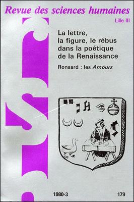 Revue des sciences humaines n 179 juillet septembre for Revue sciences humaines