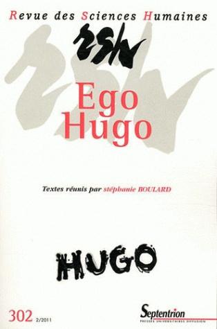 Revue des sciences humaines n 302 avril juin 2011 ego for Revue sciences humaines