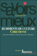 Rudiments de culture chrétienne