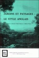 Jardins et paysages : Le style anglais