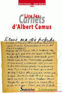 Lire les <i>Carnets</i> d'Albert Camus