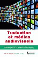 Traduction et médias audiovisuels