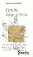 <i>Panim</i> Visages de Proust