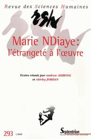 Revue des sciences humaines n 293 janvier mars 2009 for Revue sciences humaines