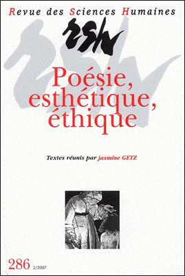 Revue des sciences humaines n 286 avril juin 2007 for Revue sciences humaines