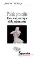 Poésie proscrite